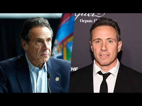Gov. Cuomo Says Brother Chris Has COVID-19, Is Quarantining in Basement | NBC New York