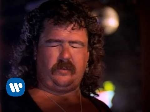 Travis Tritt - Ten Feet Tall And Bulletproof (Video)