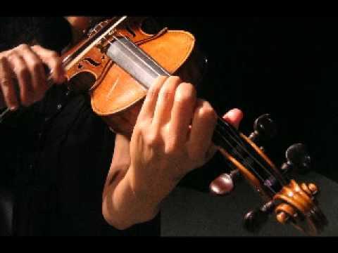 Baixar Yo te busco- violin