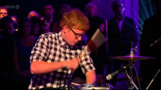 Kate Nash Foundations-Later with Jools Holland Live HD