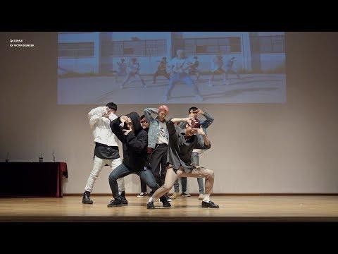 170915 용산 팬싸인회, 빅톤 말도안돼 full focus. (4K)