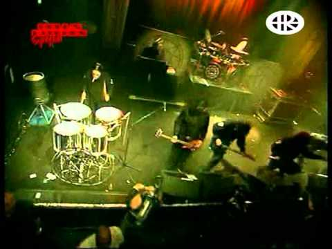 Baixar Slipknot - Left Behind (Live in London 2004)