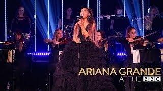 Ariana Grande - God is a Woman (Ariana Grande At The BBC)