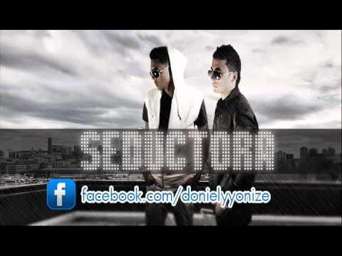 Lo Mas Nuevo del reggaeton 2013 Seductora - Los SuperSonicos- Doniel y Yonize