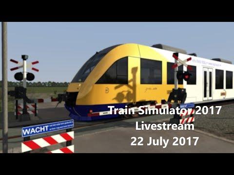 De complete TS2017 Livestream van 22 Juli 2017