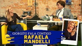 GIORGITO FALA CONTIGO com  RAFAELA MANDELLI #10