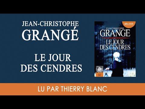 Vidéo de Jean-Christophe Grangé