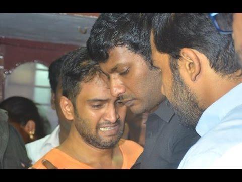 Santhanam Son Birthday Actor Nassar so...