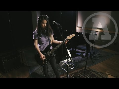 Mitski - Last Words of a Shooting Star - Audiotree Live