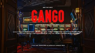 SNIK ft. Noizy - GANGO (Official Music Video)
