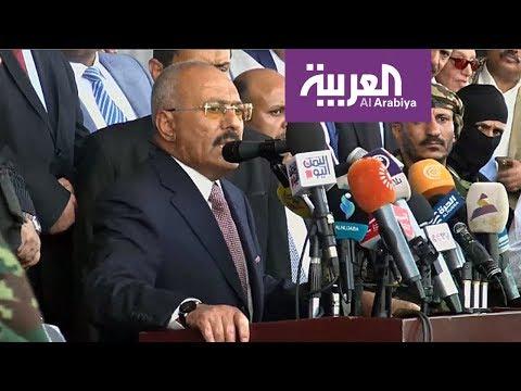 """مصادر للعربية: الحوثيون يستكملون ترتيبات """"التخلص من صالح"""