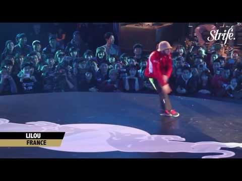 Baixar LILOU vs TAISUKE | STRIFE. | Red Bull BC One 2013 World Finals in Seoul