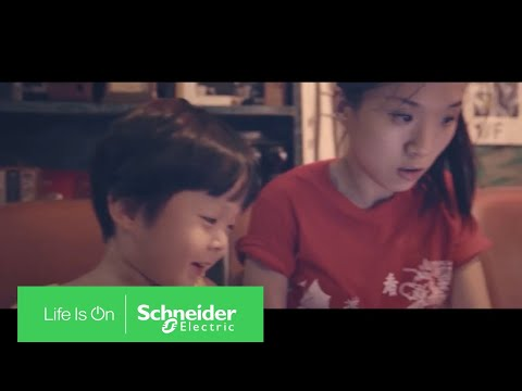 What Does Home Mean to You? | Interview with Patricia Choi | Schneider Electric