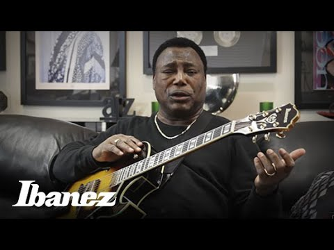 Ibanez LGB30 George Benson Signature Guitar