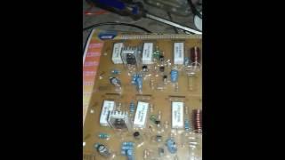 Power Amplifier 340W D718 - B688 Videos - mp3toke