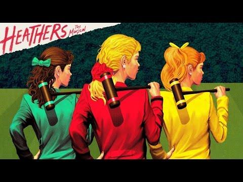 Dead Girl Walking (Reprise) - Heathers: The Musical +LYRICS