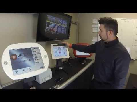 JRTech Solutions : Le MAIA, la borne interactive multitâches pour les commerces de détails
