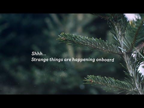 Santa Line - Käpt'n Kenneth und der Weihnachtsbaum