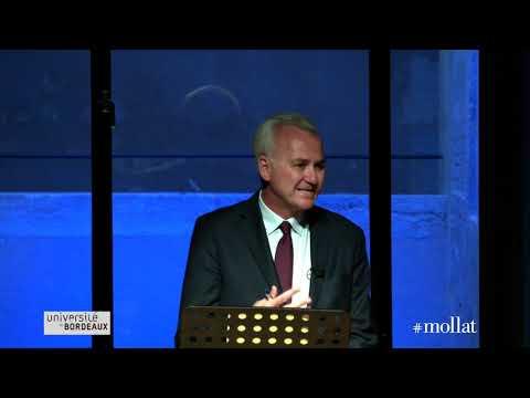 Vidéo de Ferdinand Mélin-Soucramanien