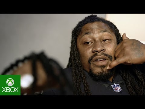 Madden NFL 18: Me and Marshawn – Phone