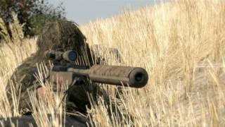 ArmA 2: Sniper in Iraq [part1/4]