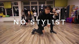 French Montana - No Stylist ft. Drake   choreography by Nik Nguyen