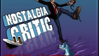 Titanic: The Legend Goes On - Nostalgia Critic