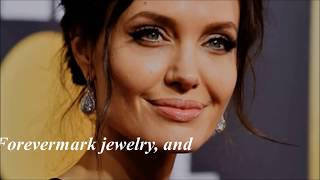 Angelina Jolie, The Most Beautiful Women in the World