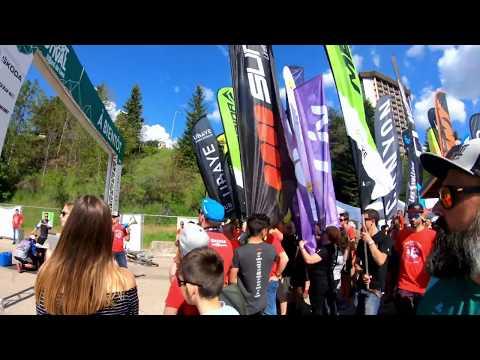 Vlog 005 from velo vert festival