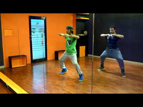 Baixar Chris Brown - Don't Wake Me Up, Rajesh Jethwa aka RVJ choreography only @ Dance Inc. MLDC