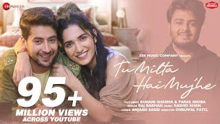 Tu Milta Hai Mujhe – Raj Barman Hindi Video Download New Video HD