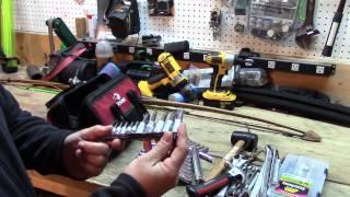 truck tool kit