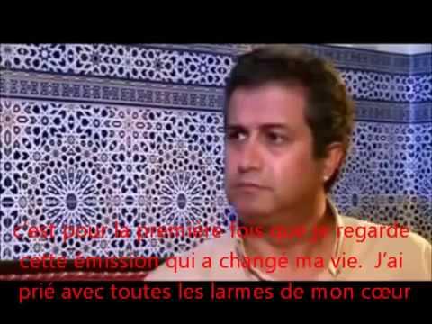 Un Imam Marocain devenu Chrétien témoigne de sa conversion