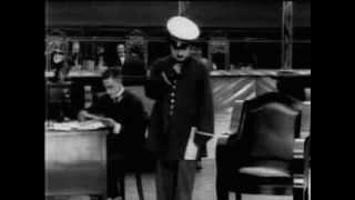 O BANCO - Charles Chaplin