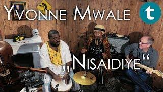 Yvonne Mwale - Thomann Sessions | Yvonne Mwale, Zambia