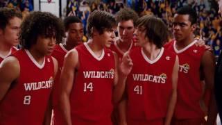 Now or Never HD Legendado - Zac Efron - High School Musical 3 : Senior Year