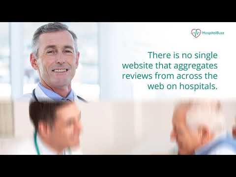 Leading Hospital Listing Directory - HospitalBuzz