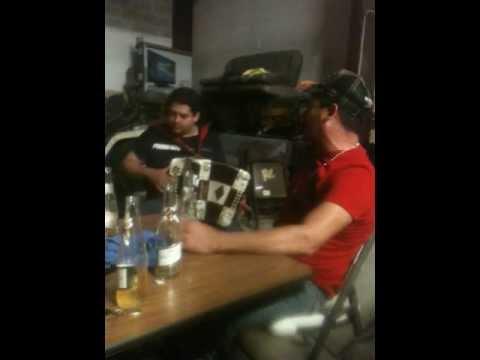 Rolando Marroquin (Invasores) Y Beto Salinas (Igualados)- En toda la chapa