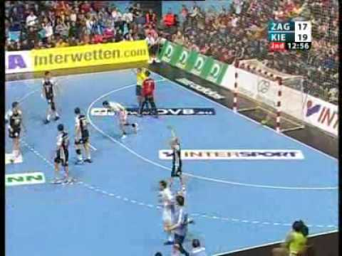 Highlights HC Croatia Osiguranje - THW Kiel