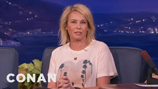 Chelsea Handler's Rules For Sex | CONAN on TBS