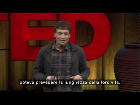 TEDItalia - Ron Gutman: Il potere nascosto del sorriso