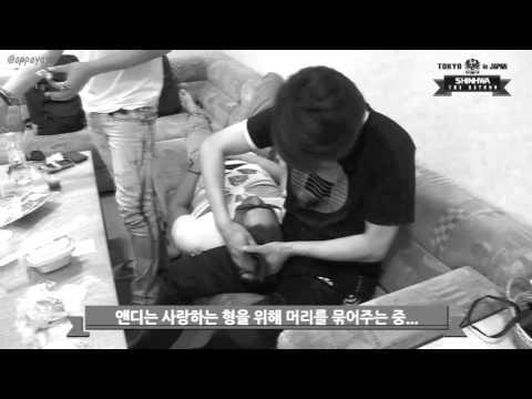 [FMV] Shinhwa RicDy - Eric hyung's favorite maknae