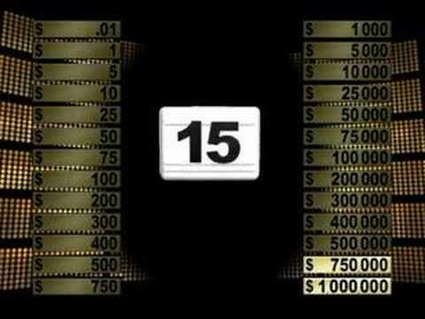 Deal or no deal wii million dollar winner