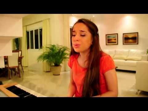 Baixar Quando você passa - Sandy e Júnior (cover por Silvia Prata)