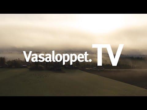Välkommen in till Vasaloppet.TV!