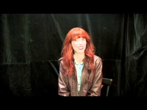 "Savana Ray ""Face of D'Lola"" Interview 1"