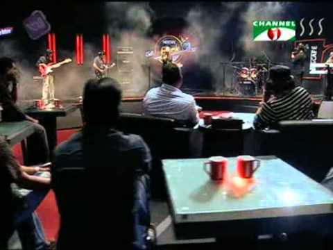 Gumonto Shohor a By Nescafe Rocker