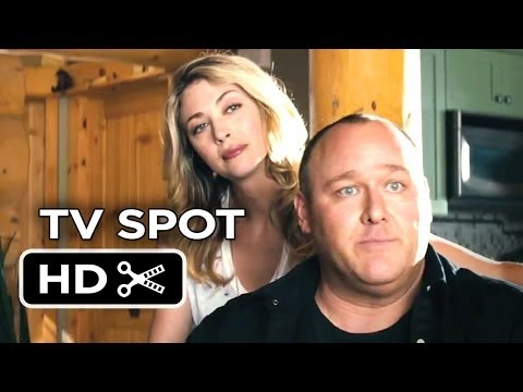 The Right Kind Of Wrong Movie TV SPOT 1 (2014) - Will Sasso, Kristen
