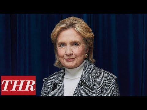 Hillary Clinton & Nanette Burstein on Trump, Sundance Documentary & More! | THR
