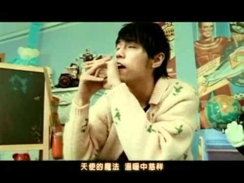 周杰倫 - 聽媽媽的話MV 可愛版本